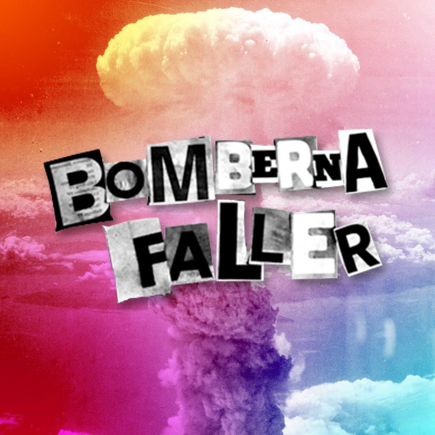 BOMBERNA FALLER